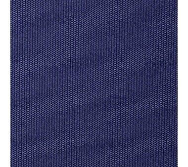 LIEDECO Seitenzugrollo Uni-Tageslicht 102 x 240 cm Fb.  dunkelblau