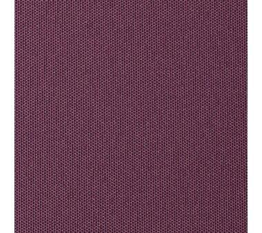 LIEDECO Seitenzugrollo Uni-Tageslicht 122 x 180 cm Fb. brombeere
