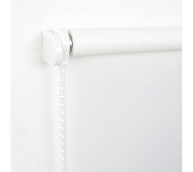 LIEDECO Seitenzugrollo Uni-Tageslicht 122 x 180 cm Fb....