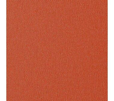 LIEDECO Seitenzugrollo Uni-Verdunkelnd  082 x 180 cm  Fb. terracotta