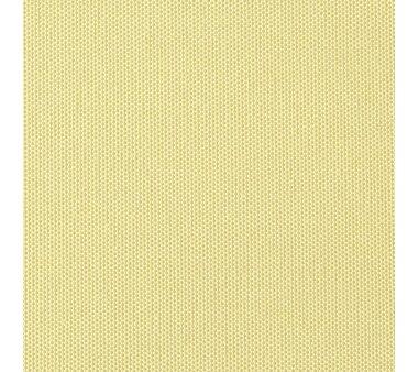 LIEDECO Seitenzugrollo Uni-Verdunkelnd  122 x 180 cm  Fb. gelb