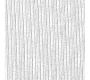 LIEDECO Seitenzugrollo Uni-Verdunkelnd  122 x 180 cm  Fb. weiß