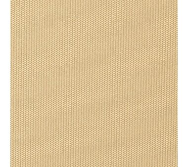 LIEDECO Seitenzugrollo Uni-Verdunkelnd  122 x 180 cm  Fb. apricot