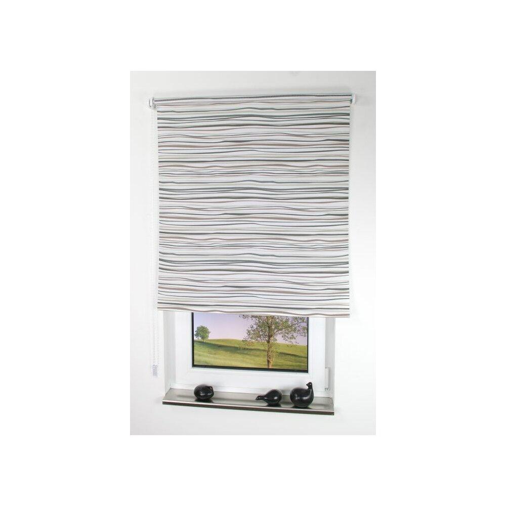 streifen rollo cool streifen rollo with streifen rollo abwechselnd blickdicht und transparent. Black Bedroom Furniture Sets. Home Design Ideas