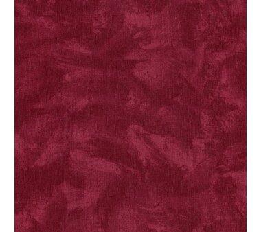 LIEDECO Seitenzugrollo Dekor-Tageslicht 102 x 180 cm  Fb. Wolken bordeaux