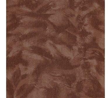 LIEDECO Seitenzugrollo Dekor-Tageslicht 122 x 180 cm  Fb. Wolken mocca