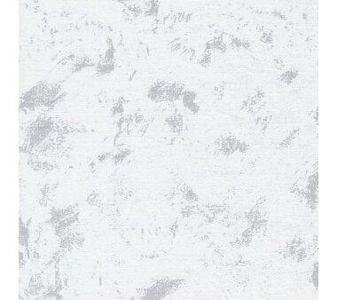 LIEDECO Seitenzugrollo Dekor-Tageslicht 102 x 180 cm  Fb. Wolken weiß