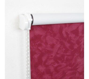 LIEDECO Seitenzugrollo Dekor-Abdunklung 082 x 180 cm  Fb....