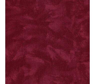 LIEDECO Seitenzugrollo Dekor-Abdunklung 102 x 180 cm  Fb. Wolken bordeaux