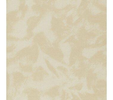 LIEDECO Seitenzugrollo Dekor-Abdunklung 122 x 180 cm  Fb. Wolke beige