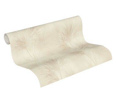 A.S. Création Tapete Vlies Exotic Life Beige Creme...