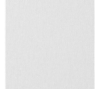 LIEDECO Dachfensterrollo m. seitl. Führungsschiene  38,3 x 74,0 cm Fb. weiß