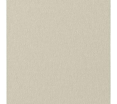 LIEDECO Dachfensterrollo m. seitl. Führungsschiene  38,3 x 74,0 cm Fb. beige