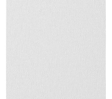 LIEDECO Dachfensterrollo m. seitl. Führungsschiene  61,3 x 94,0 cm Fb. weiß
