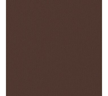 LIEDECO Dachfensterrollo m. seitl. Führungsschiene  61,3 x 94,0 cm  Fb. braun