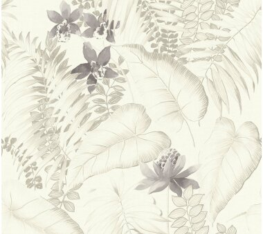 A.S. Création Tapete Vlies Exotic Life Beige Braun...