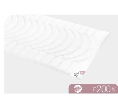 SCHLAFSTIL Faser-Duodecke F200 Wärmegrad normal