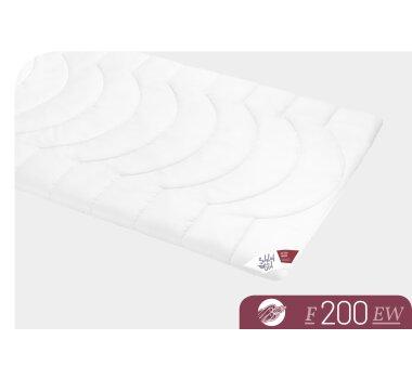 SCHLAFSTIL Faser-Triodecke F200 Wärmegrad extrawarm