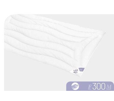 SCHLAFSTIL Faser-Monodecke F300 Wärmegrad medium
