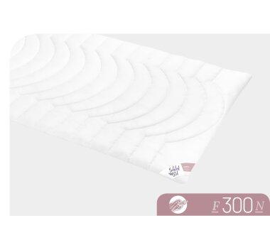 SCHLAFSTIL Faser-Duodecke F300 Wärmegrad normal