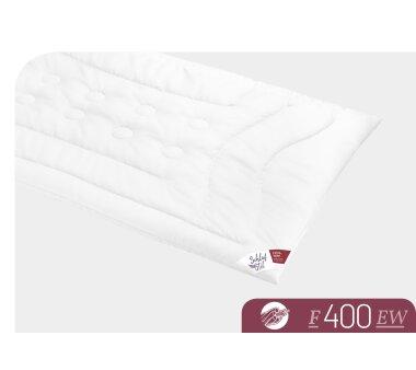 SCHLAFSTIL Faser-Triodecke F400 Wärmegrad extrawarm
