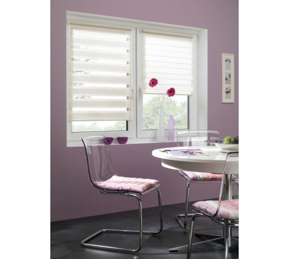 duo rollo easyfix gardinia creme 120x150 cm kaufen. Black Bedroom Furniture Sets. Home Design Ideas
