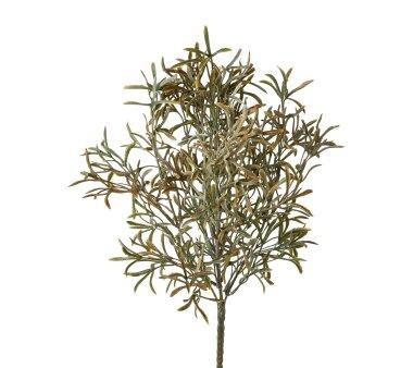 Kunstpflanze Rosmarinbusch, 3er Set, Farbe grün,...