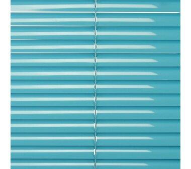 LIEDECO Aluminium-Jalousie  060 x 160 cm  Fb. blue lagon