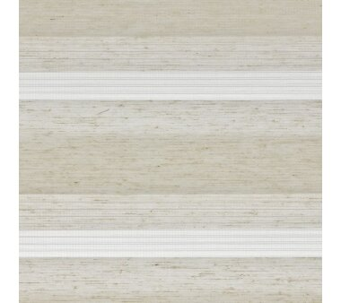 LIEDECO Duo-Rollo mit Blende 80 x 160 cm natur