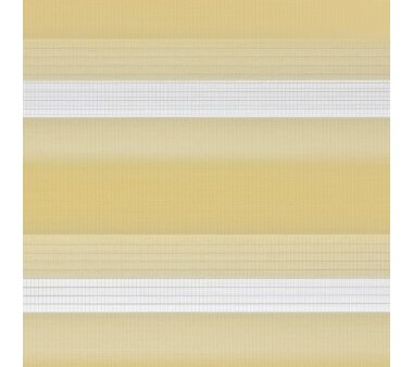 LIEDECO Duo-Rollo mit Blende 90 x 220 cm apricot