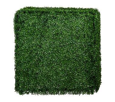 Künstliche Buchsbaum-Hecke, grün, ca. 75x25x75...