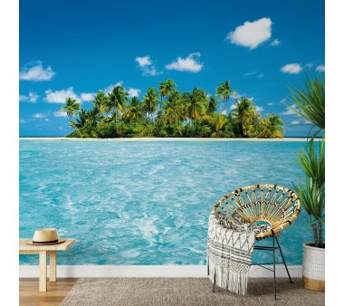 AS Creation Fototapete MALDIVE DREAM 118866, 8 Teile,...