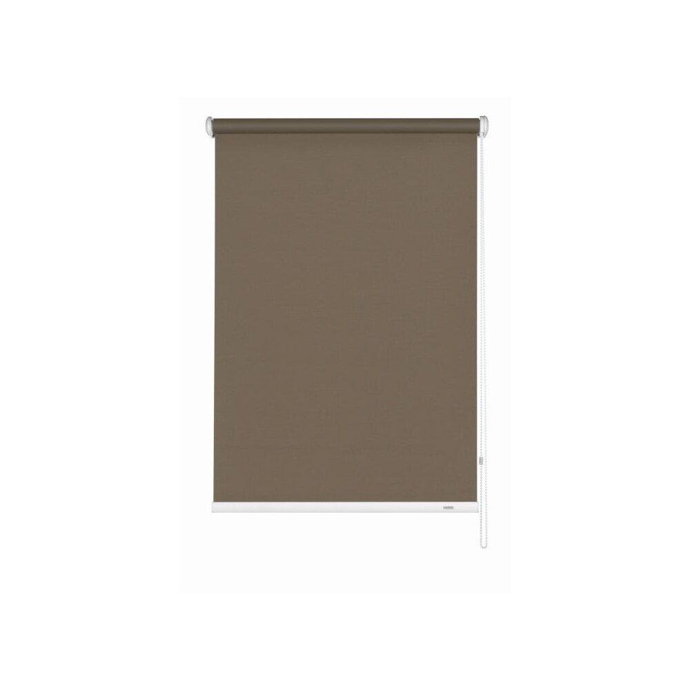 rollo seitenzugrollo mocca von gardinia kaufen. Black Bedroom Furniture Sets. Home Design Ideas