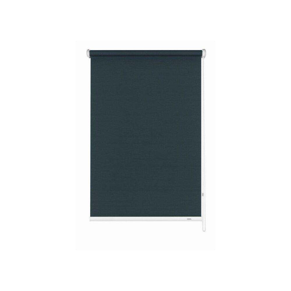 rollo seitenzugrollo grau von gardinia kaufen. Black Bedroom Furniture Sets. Home Design Ideas