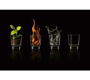 AS Creation Vlies-Fototapete EARTH FIRE WATER AIR 118934,...