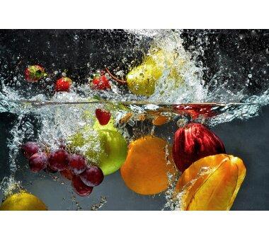 AS Creation Vlies-Fototapete REFRESHING FRUIT 118989, 8...