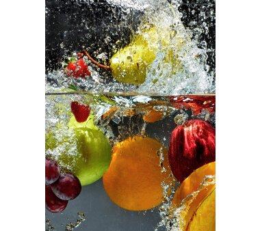 AS Creation Vlies-Fototapete REFRESHING FRUIT 119097, 4...