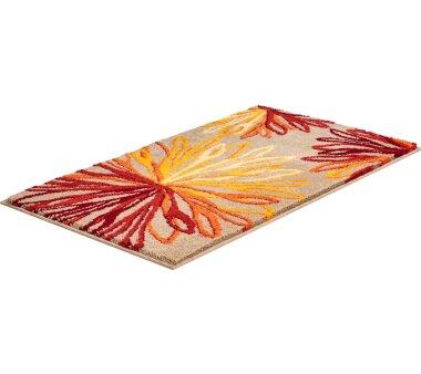 GRUND Badteppich-Serie ART, Farbe orange