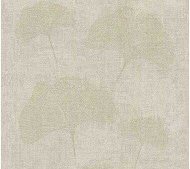 AS Creation Vliestapete Cuba 322655 beige, 10,05x0,53 m
