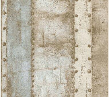 AS Creation Vliestapete Industrial, 377431 beige,...