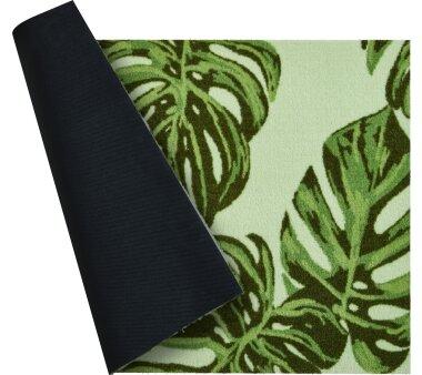 GRUND Allroundteppich-Serie ARACEA, Farbe grün