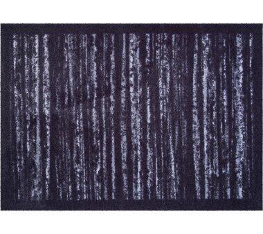 GRUND Allroundteppich-Serie HAMADA, Farbe schwarz
