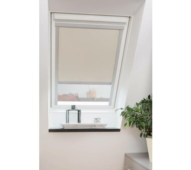 Lichtblick Dachfensterrollo Skylight, Thermo,...