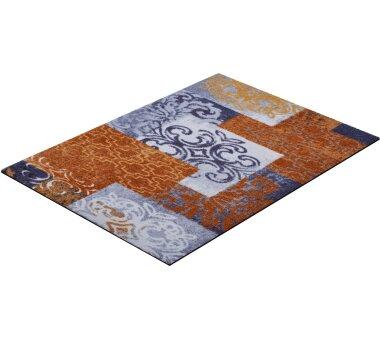 GRUND Allroundteppich-Serie Pago, Farbe braun