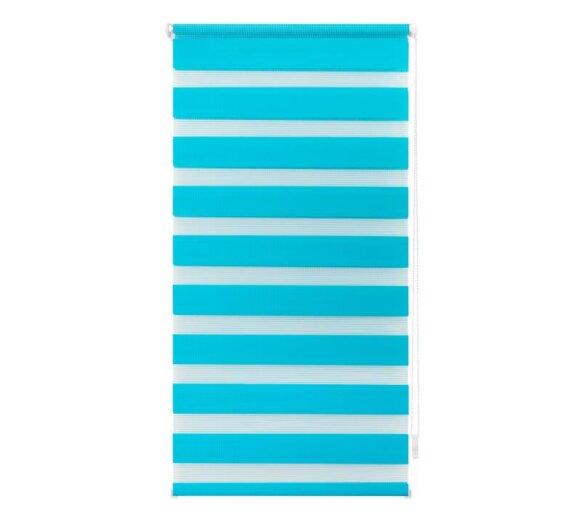 duo rollo doppel rollo blau 90x150 cm kaufen. Black Bedroom Furniture Sets. Home Design Ideas