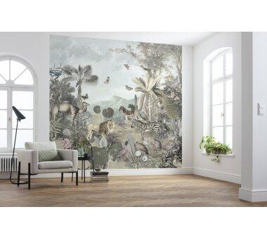 Vlies-Fototapete KOMAR, RAW CREATION, 3 Teile, BxH 300 x 280 cm