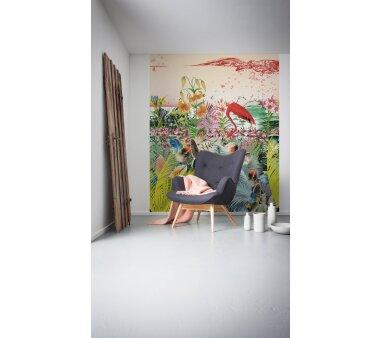 Vlies-Fototapete KOMAR, INFINITY FANTASIA, 2 Teile, BxH 200 x 250 cm