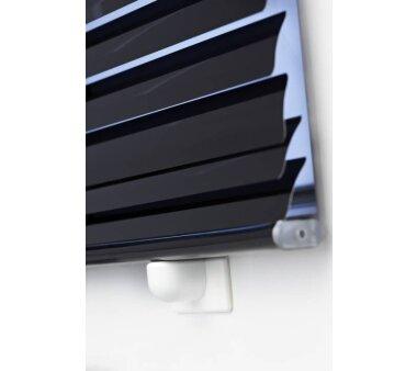 Lichtblick Magnethalter für Jalousie und Plissee