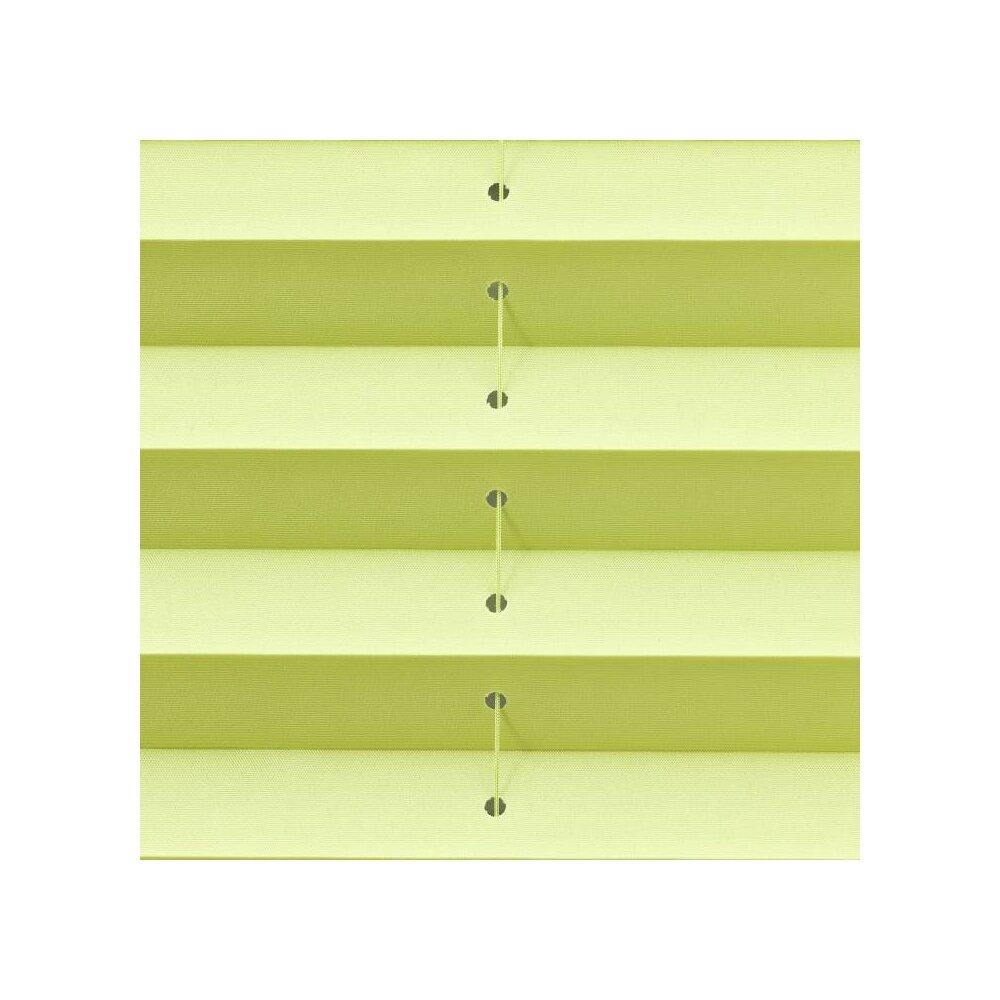 plissee faltstore gr n 80x200 cm lichtblick. Black Bedroom Furniture Sets. Home Design Ideas