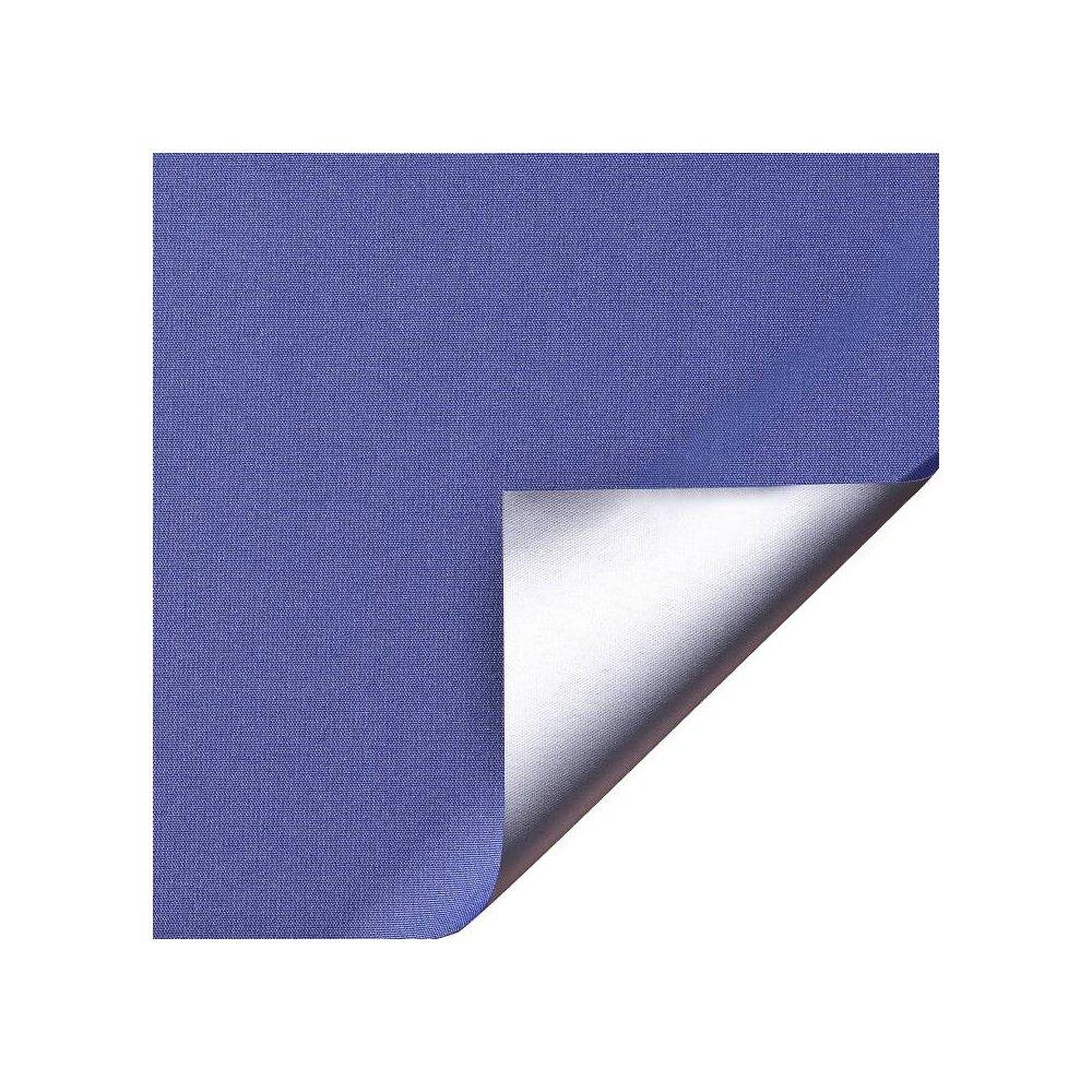 thermo rollo klemmfix blau 100x150 cm lichtblick. Black Bedroom Furniture Sets. Home Design Ideas